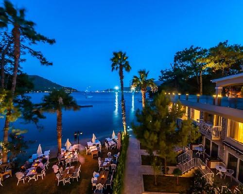 Joya Del Mar Hotel transfer