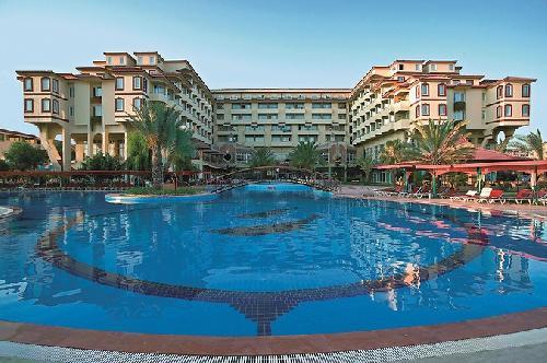 Nova Park Hotel transfer
