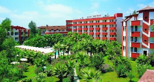 Orfeus Hotel transfer