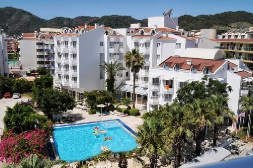 Sonnen Hotel transfer
