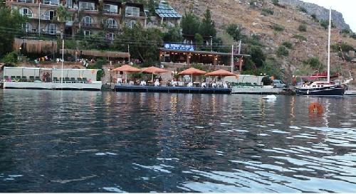 Dolphin Hotel transfer