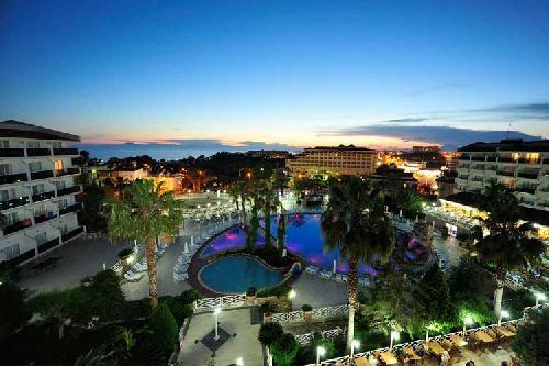 Seaden Corolla Hotel transfer