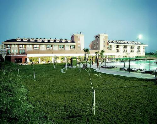 Limak Limra Club Park Hotel transfer