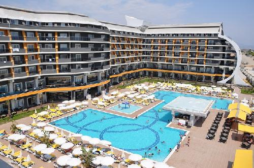 Senza The İnn Resort Spa transfer