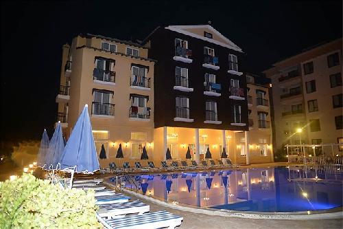 Sevkibey Hotel transfer