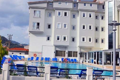 Blue Park Hotel transfer