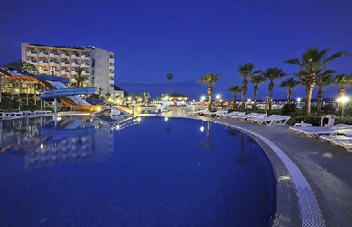 Mirador Resort transfer