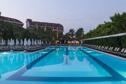 Hane Family Resort transfer