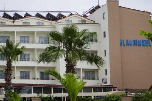 Blauhimmel Hotel transfer