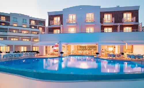 Doria Hotel Bodrum transfer