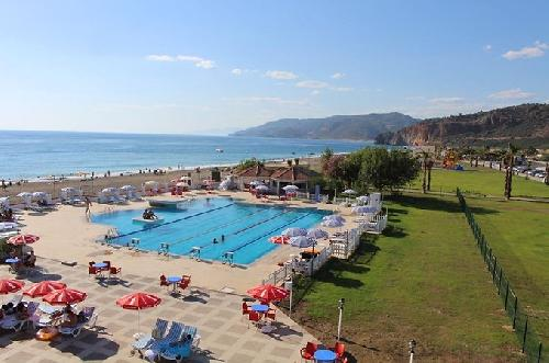 Selinus Beach Club Hotel transfer