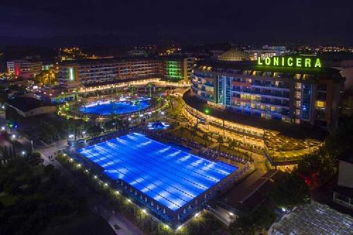 Lonicera Resort Spa transfer