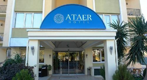 Ataer Hotel transfer