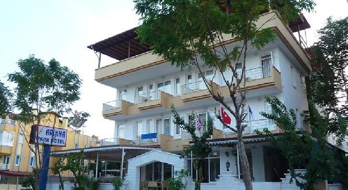 Arinna Park Hotel transfer