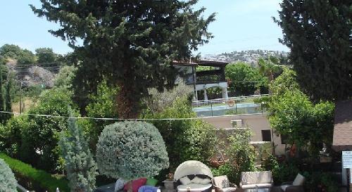 Cennet Apart Hotel transfer