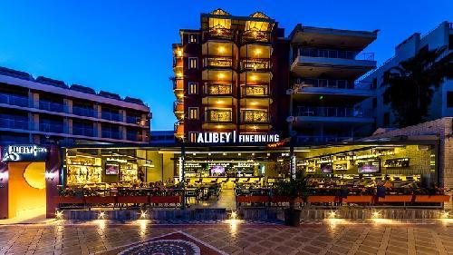 Kahveci Alibey Luxury Concept transfer