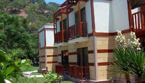 Lykia Edrassa Hotel transfer
