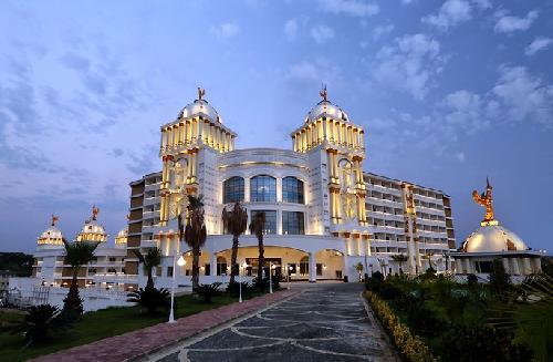 Sui Resort Hotel transfer