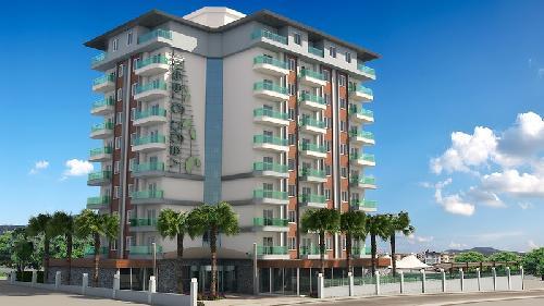 Vega Green Apart Hotel transfer