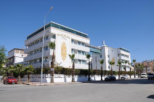 Elit Basaran Hotel transfer