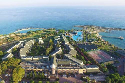 İncekum Beach Resort transfer