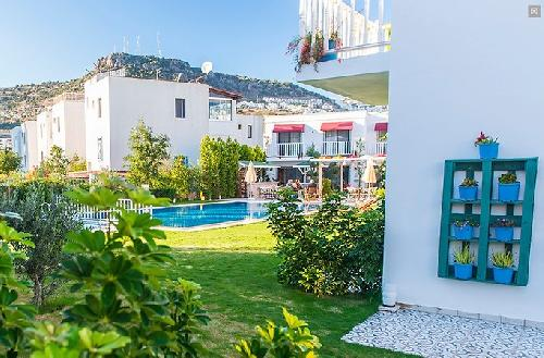 Villa Rustica Hotel transfer