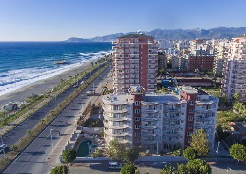 Milano Beach Family Hotel transfer