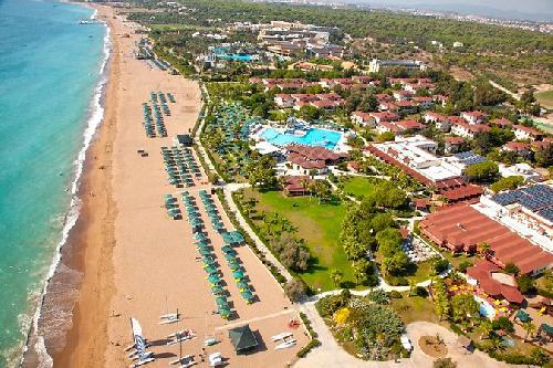 Paloma Paradise Beach transfer