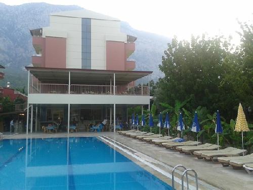 Sunmerry Hotel transfer