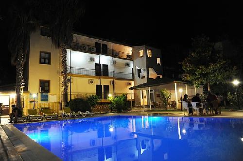 İlimyra Hotel transfer