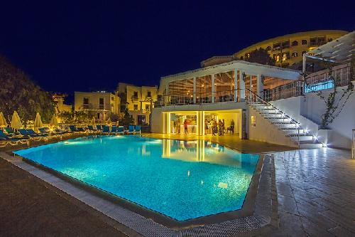 Riva Bodrum Resort transfer