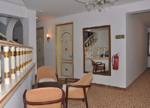 Atan Park Hotel transfer