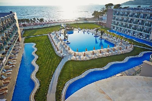 LABRANDA Bodrum Princess SPA transfer