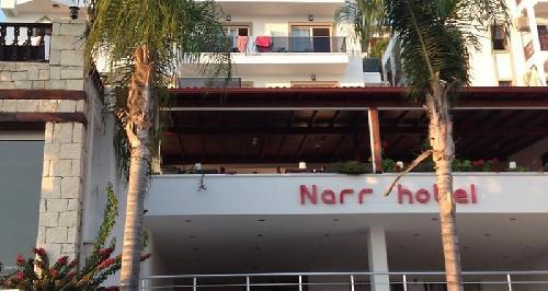 Narr Twin Hotel transfer