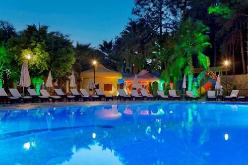 Alara Kum Hotel transfer