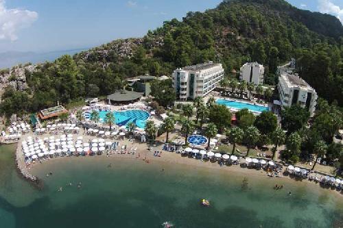 Turunc Resort Hotel transfer