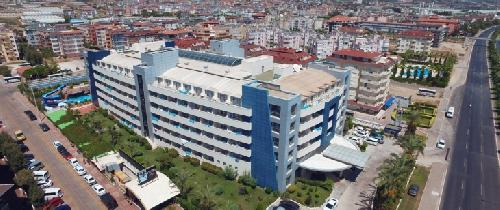 Timo Resort Hotel transfer