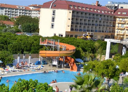 Magic Sun Hotels transfer