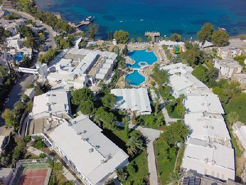 Vera Miramar Resort transfer