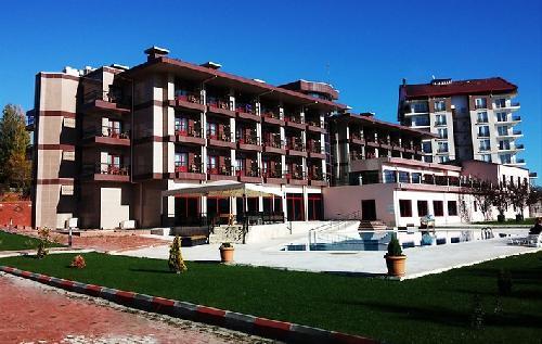 Midas Hotel Haymana Termal transfer