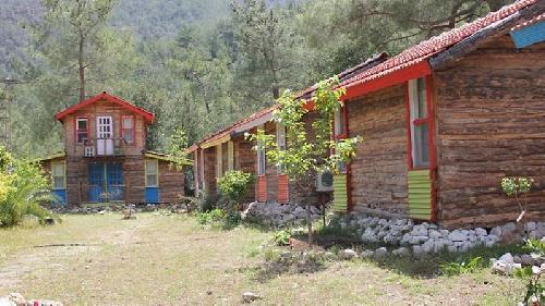 Jungle Bells Hostel transfer