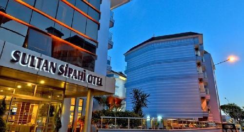 Sultan Sipahi Resort Hotel transfer