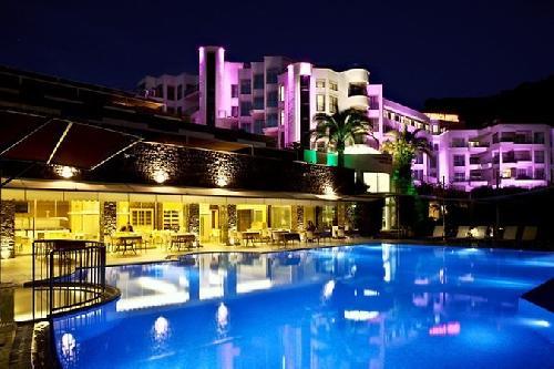 View Hotels Turgutreis transfer