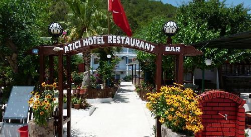 Atıcı Hotel transfer