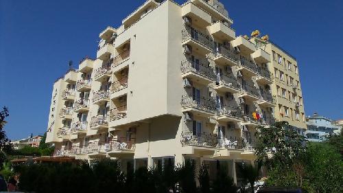 Polat Sun Apart hotel transfer