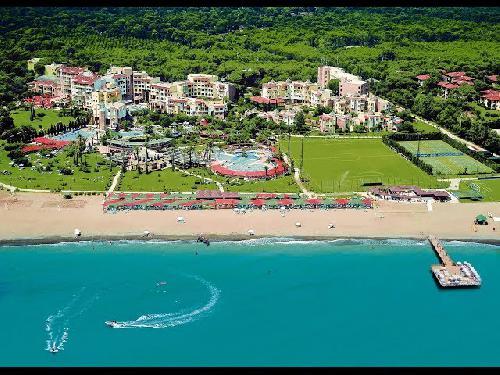Limak-Arcadia-Sport-Resort-Hotel-transfer