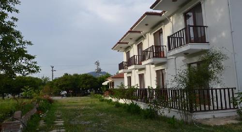 Selimiye Deniz Kizi Hotel transfer