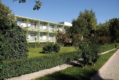 Park Hotel Gonen transfer