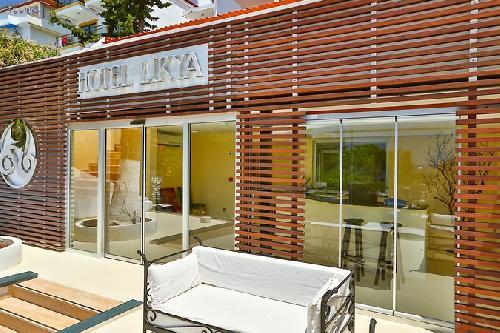 Hotel Likya transfer