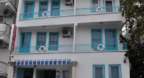 Hotel Nisa transfer